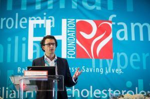 Conferência Global de Hipercolesterolemia Familiar