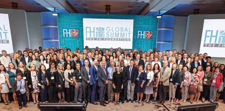 Recapitulação do HF Global Summit 2017 – parte 1